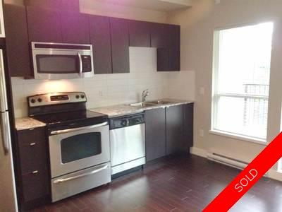 Whalley Condo for sale:  1 bedroom 450 sq.ft. (Listed 2018-03-28)