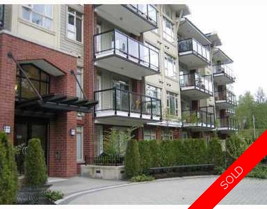 Port Moody Centre Condo for sale:  2 bedroom 1091 sqft (Listed 2008-10-27)