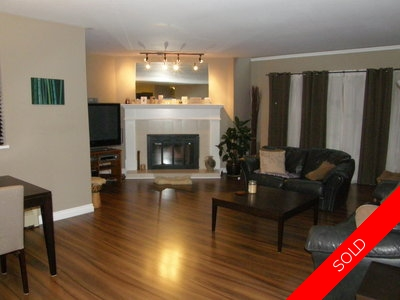 Whalley Condo for sale:  2 bedroom 1082 sqft (Listed 2008-10-30)