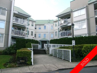 Whalley Condo for sale:  2 bedroom 911 sqft (Listed 2009-01-09)