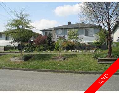 Sapperton House for sale:  3 bedroom 1910 sqft (Listed 2009-01-15)