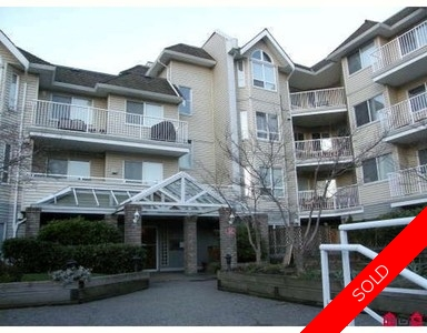 Whalley Condo for sale:  2 bedroom 974 sq.ft. (Listed 2009-02-01)